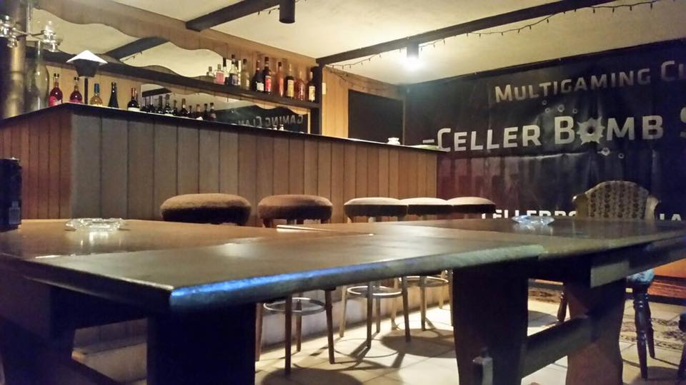 =CBS= Lounge